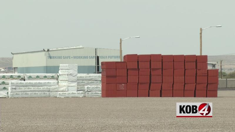 Albuquerque Company to Create Foreign Trade Zone